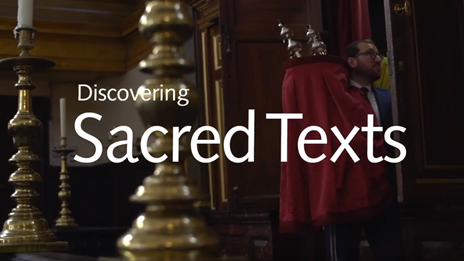 Discovering Sacred Texts: Judaism