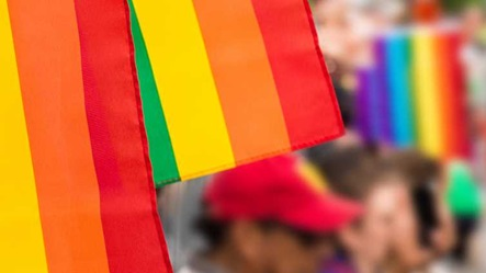 A timeline of LGBT communities in the UK