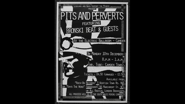 Pits and Perverts poster