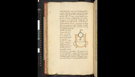 Greek military and technical treatises (Burney MS 108 f065v)