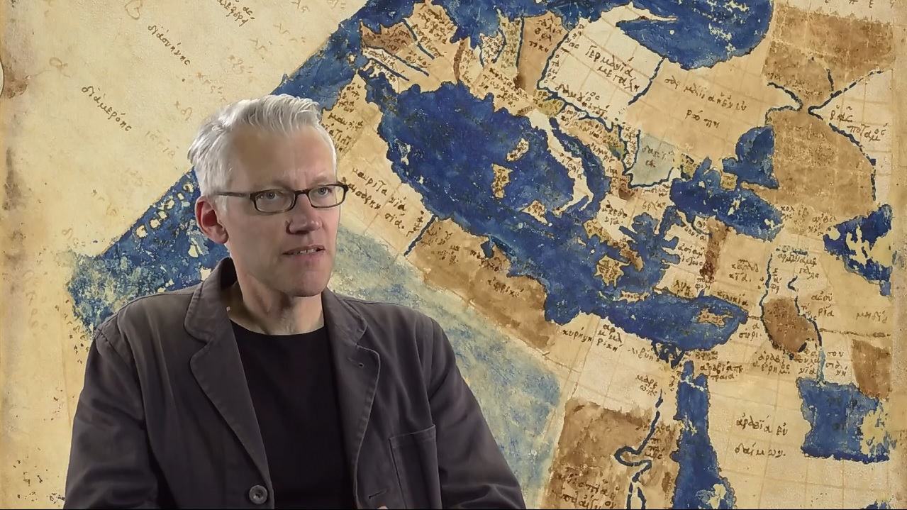 Tom Holland outlines the role played by Byzantium as a conduit between Western Europe and Asia.