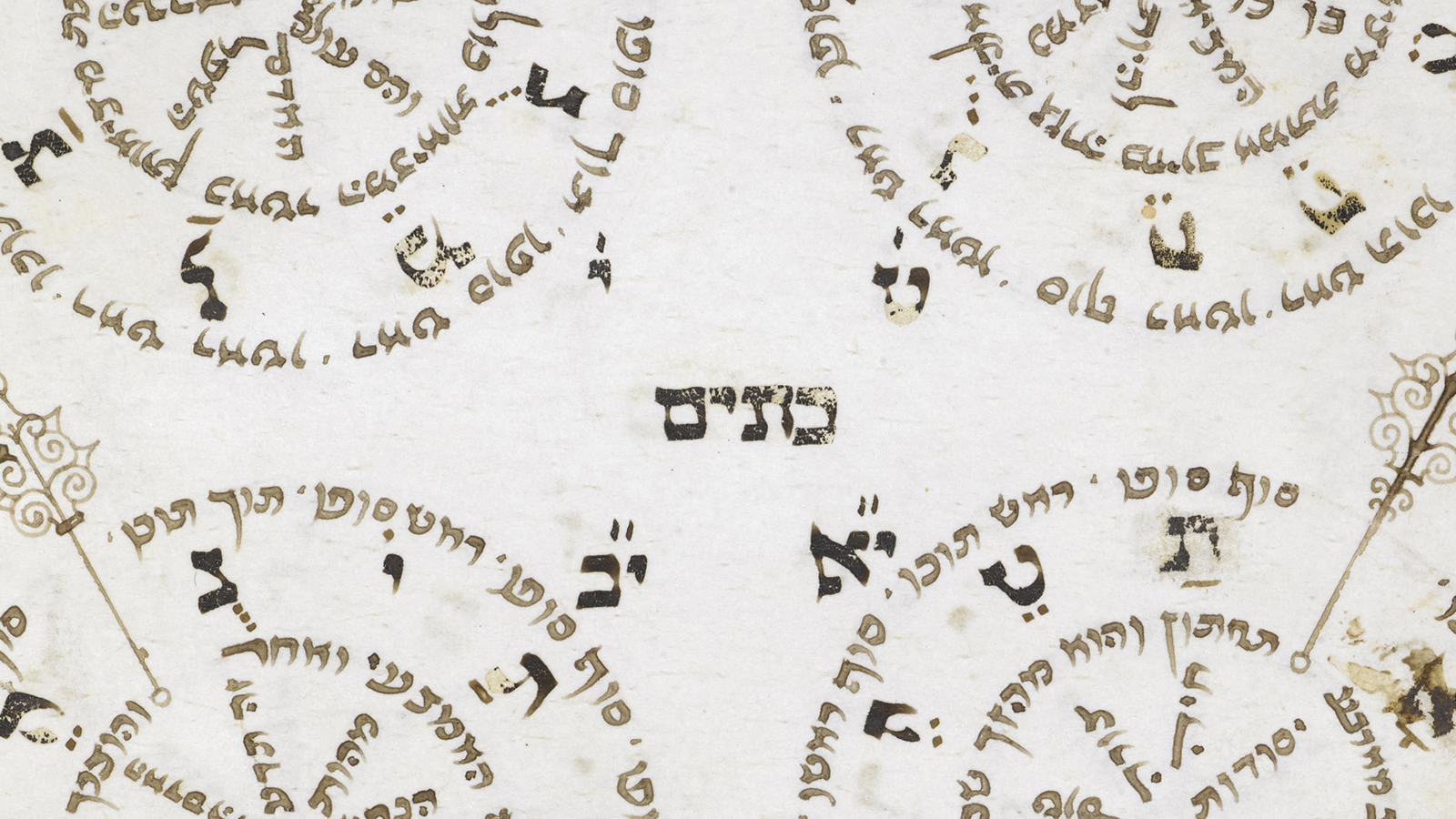The power of language in Jewish Kabbalah and magic: how to do (and undo) things with words (Agata Paluch)