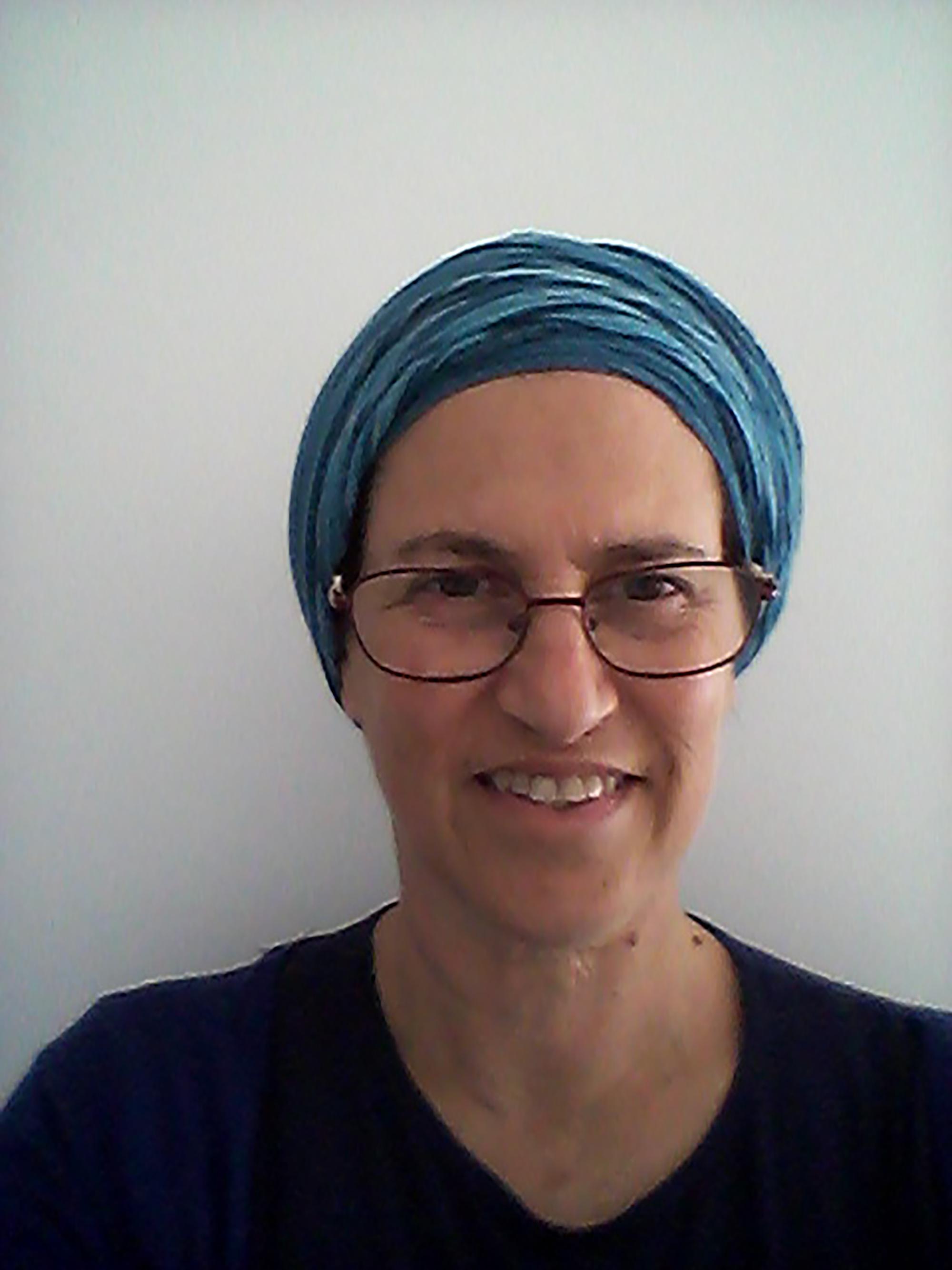 Dalia-Ruth Halperin