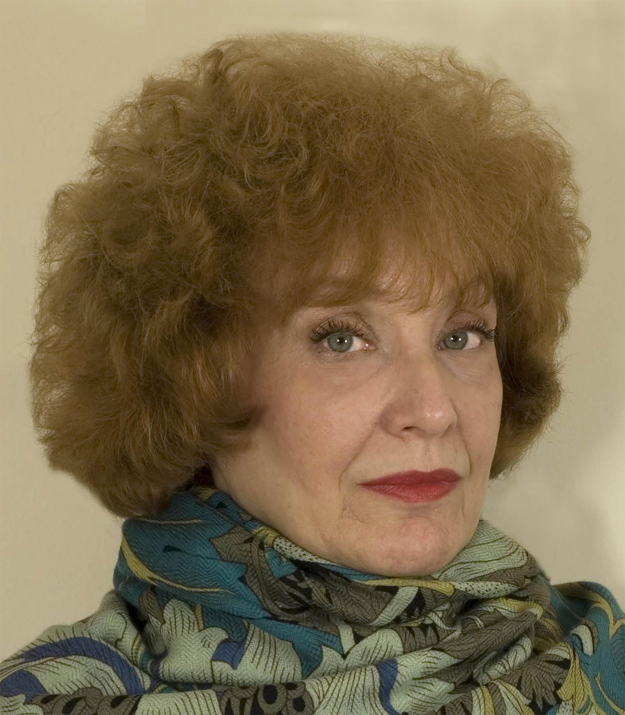 Evelyn Cohen