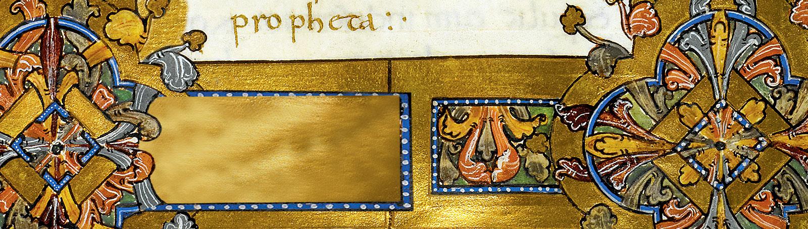 The 'Cnut Gospels, Royal 1D.IX