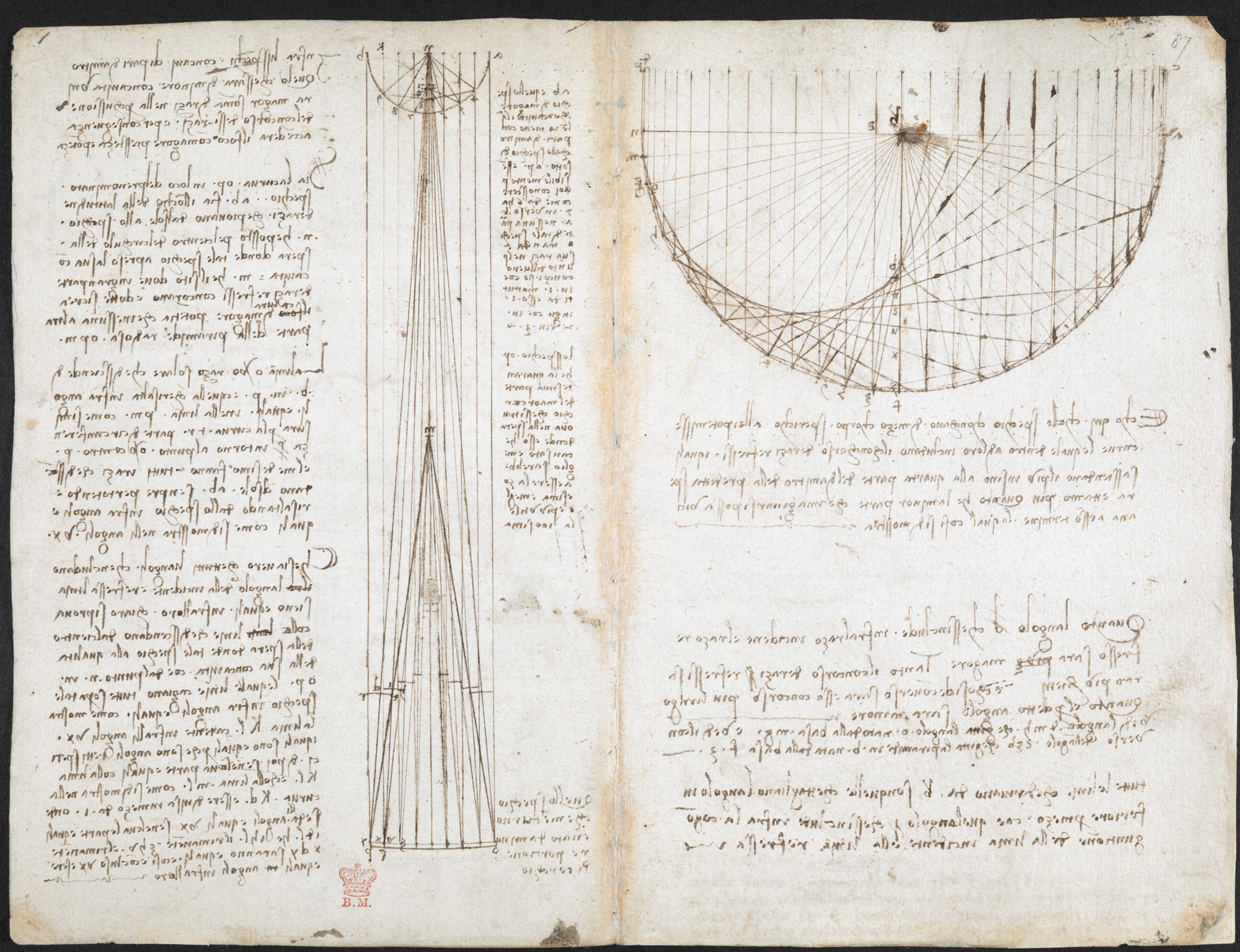 Leonardo Da Vinci Pages