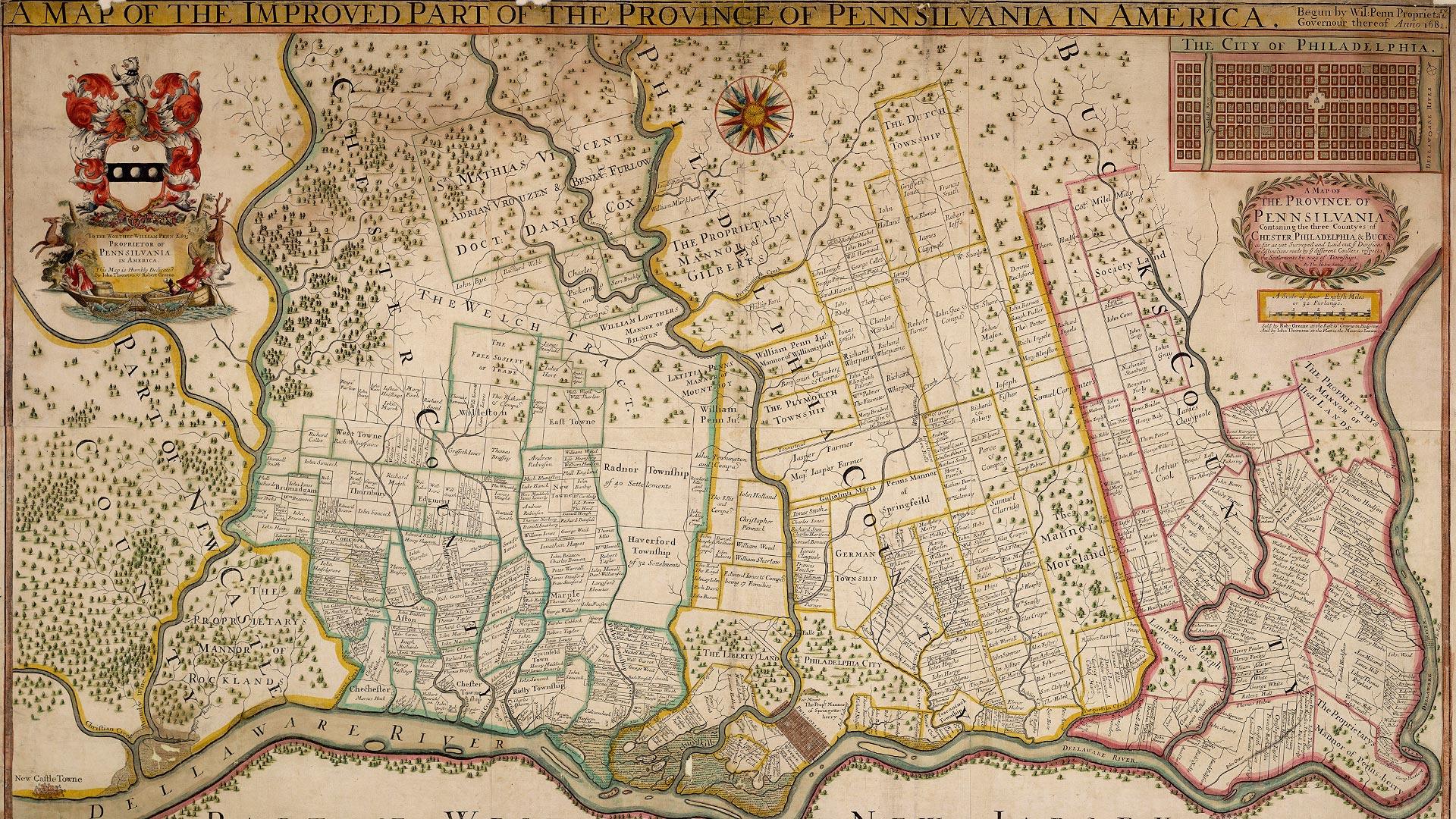 Magna Carta in colonial America