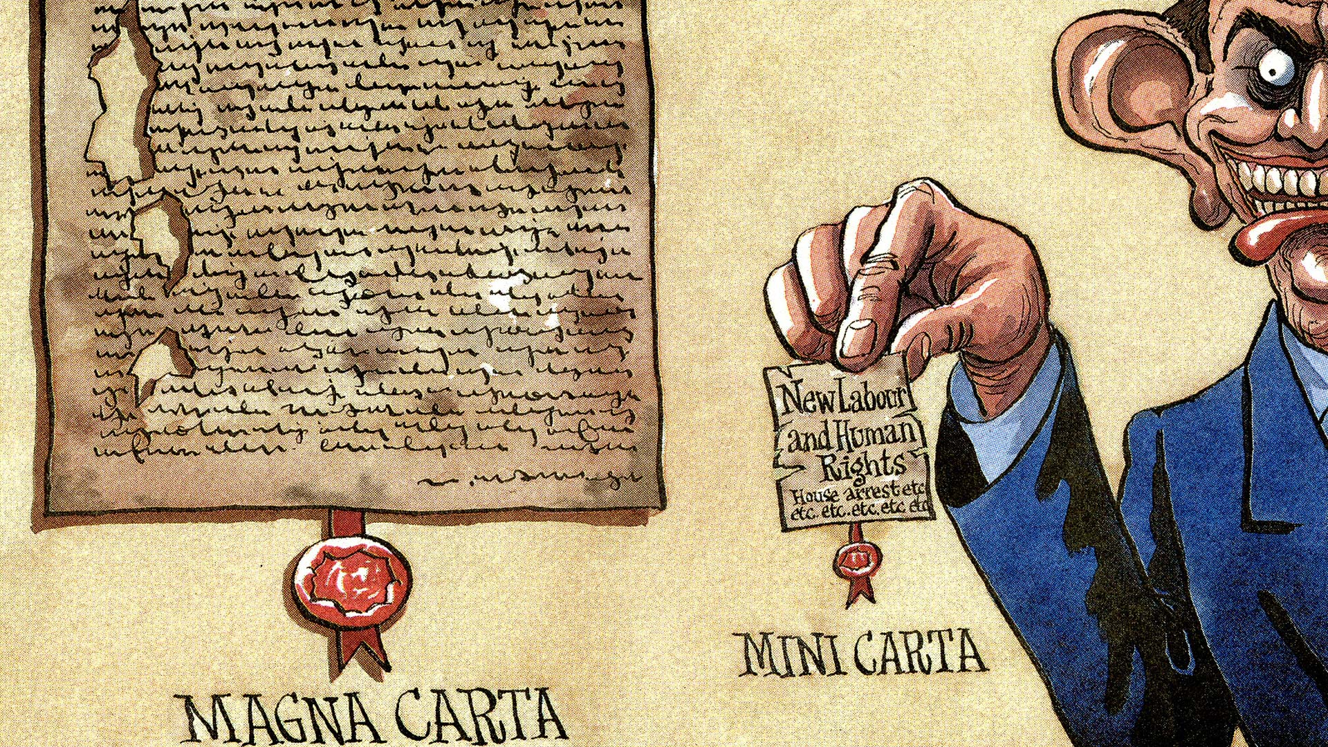 Why magna carta still matters today the british library malvernweather Image collections
