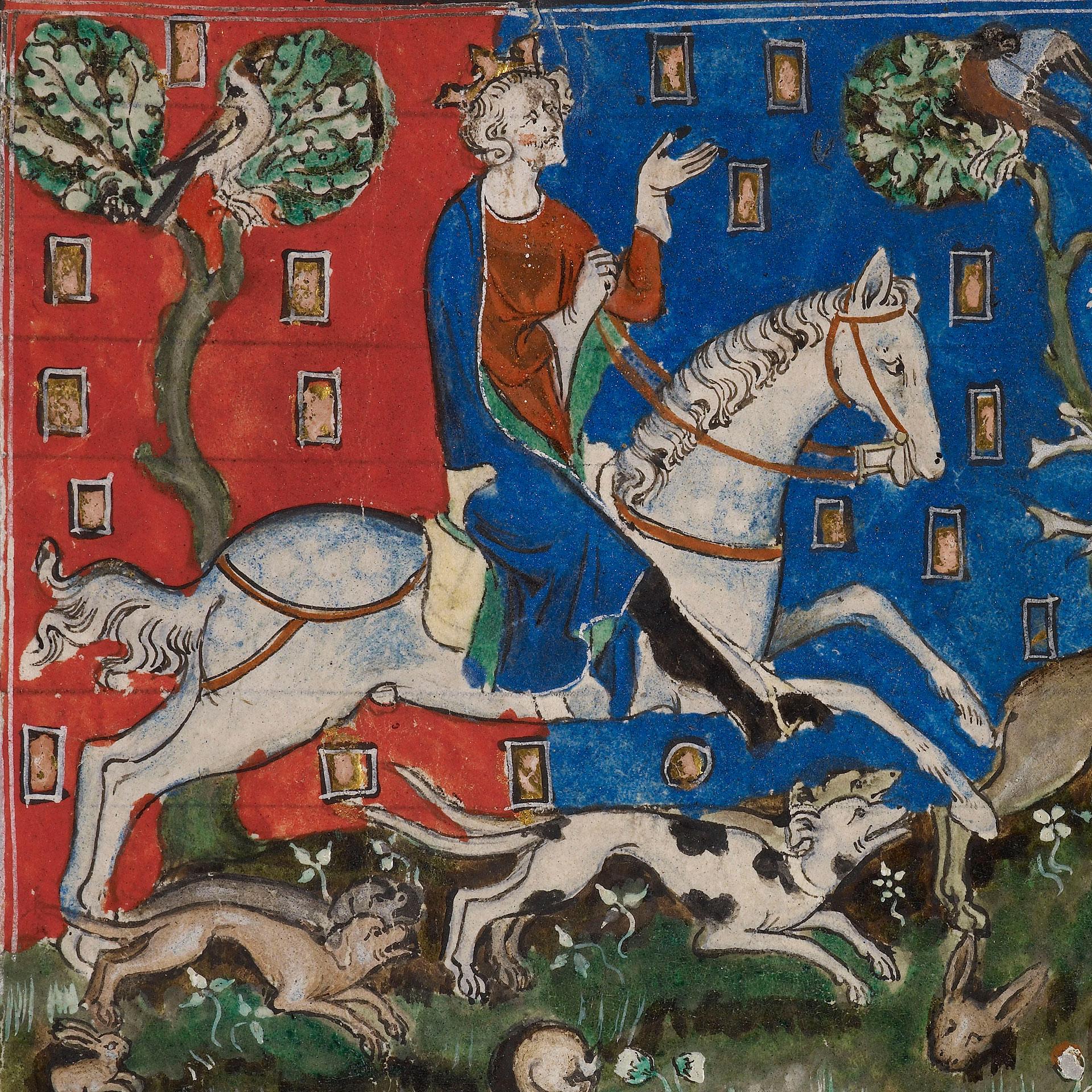 Origins of Magna Carta