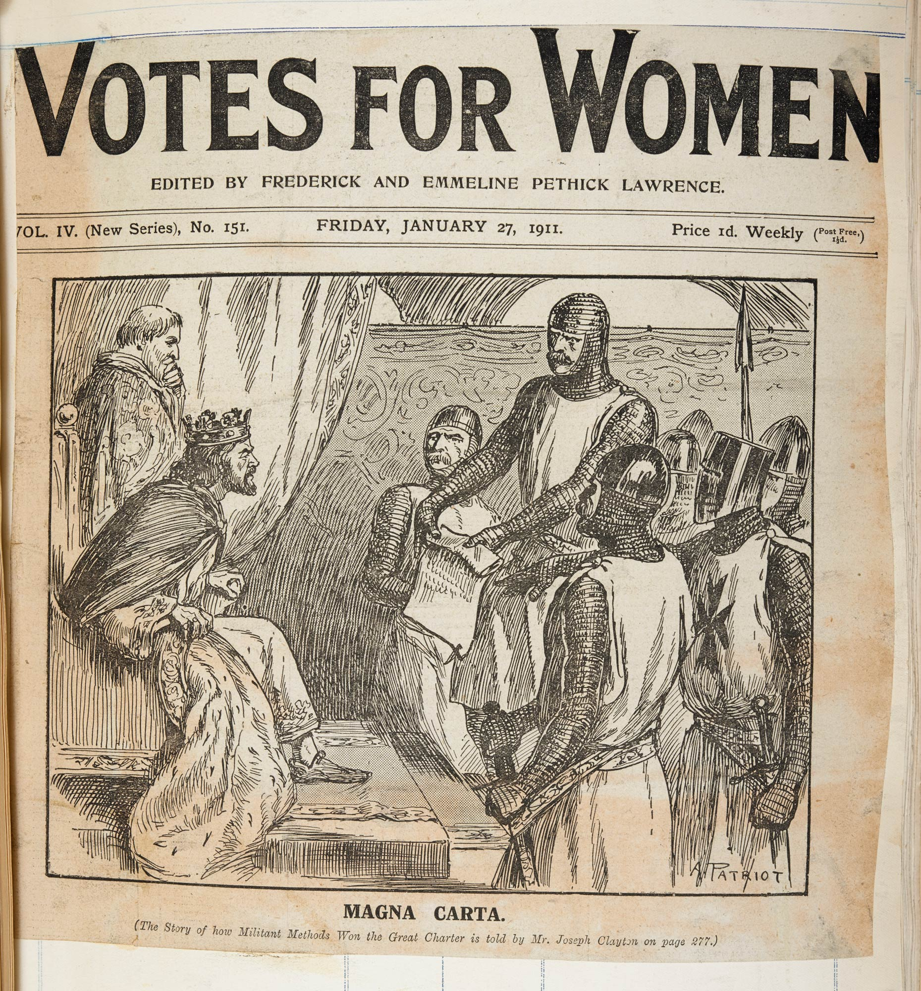 womens suffrage thesis While women gained equality in the west, the split between the national american women's suffrage association (nawsa) and the national women's party (nwp) allowed for a more versatile and far reaching national movement, and brought women the vote in a shorter period of time.