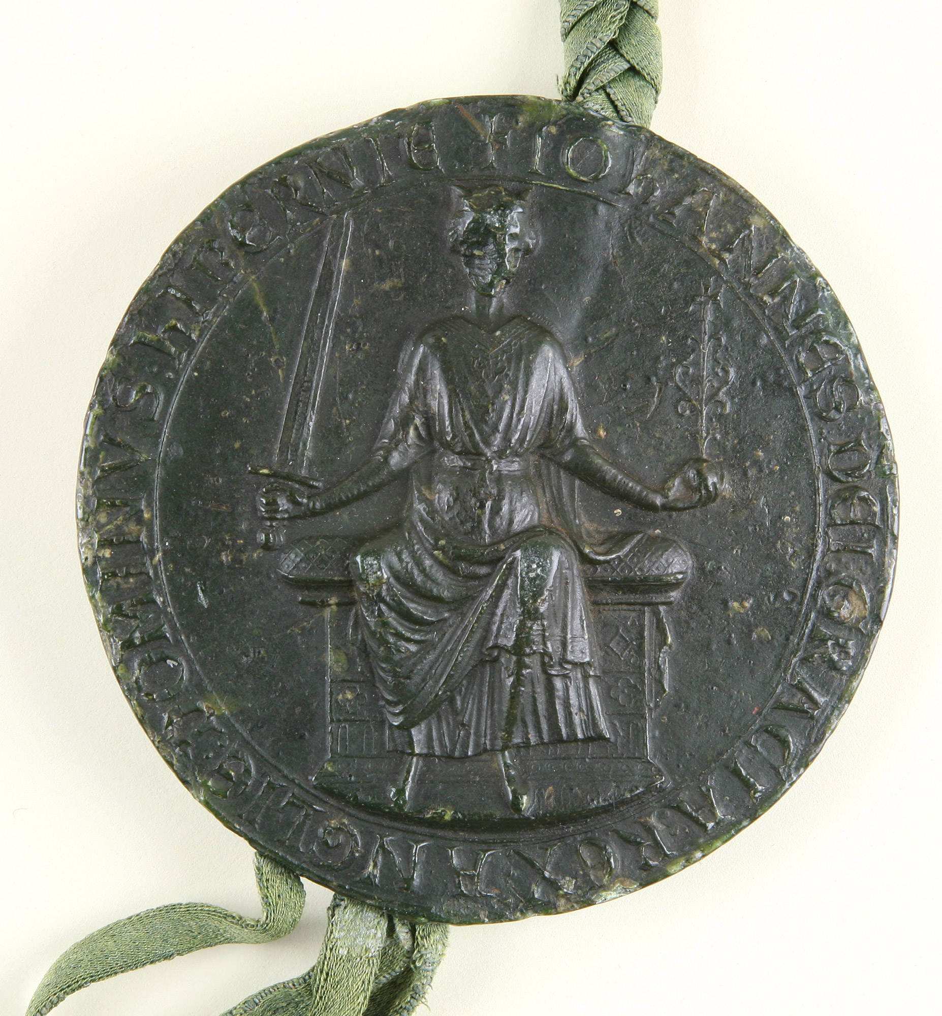 Great Seal of King John