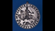 Seal matrix of Robert fitz Walter