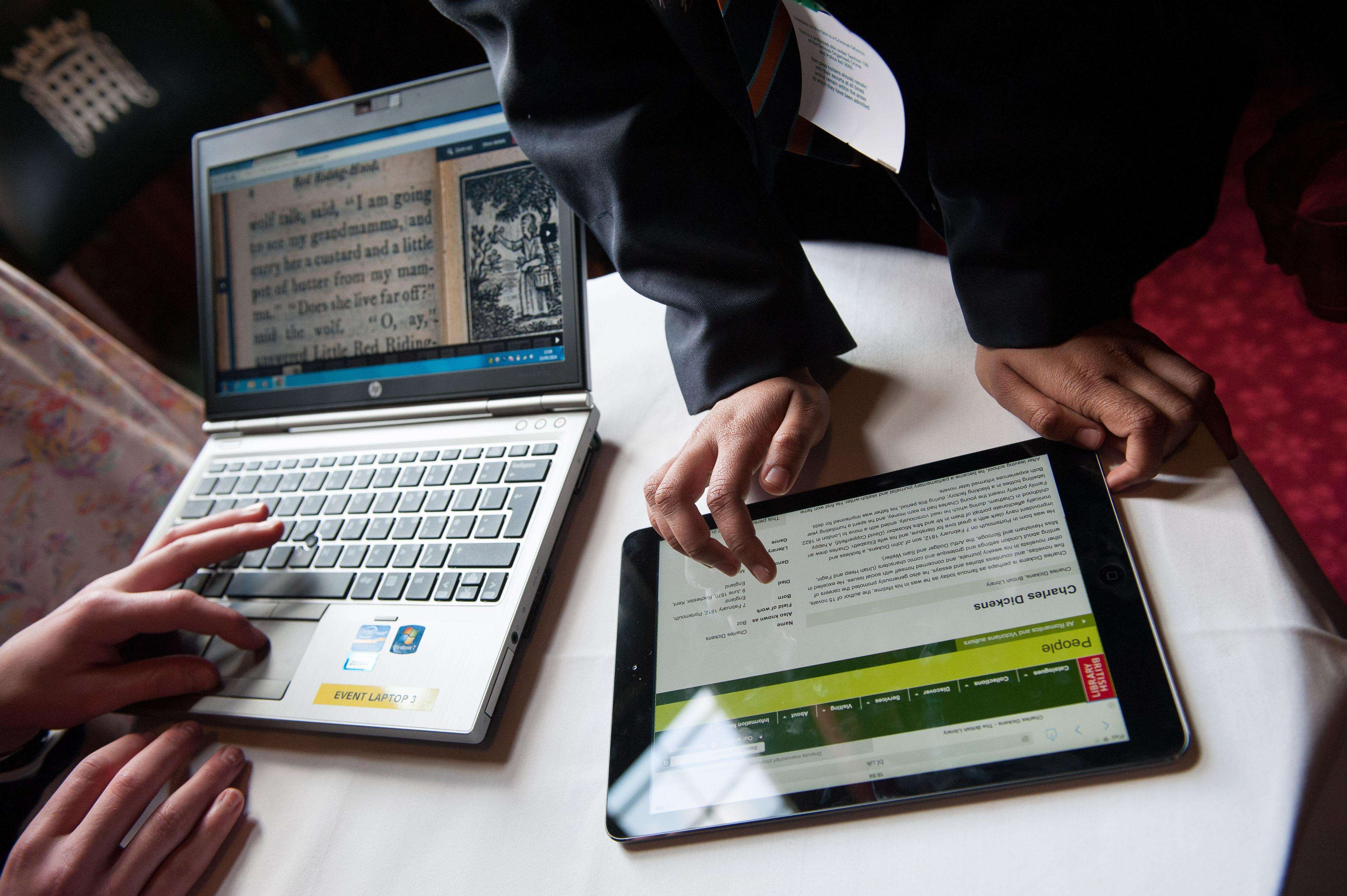 Magna Carta: My Digital Rights