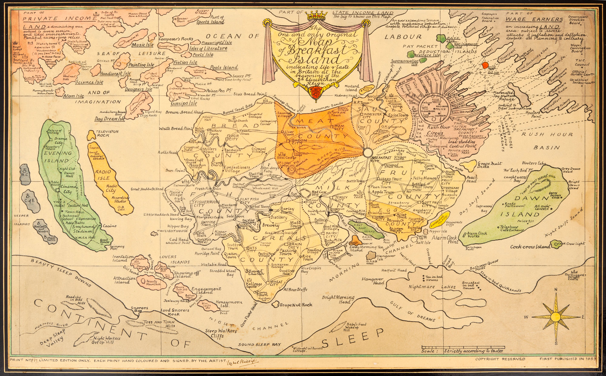Lord Of The Rings Online World Map.What Is A Fantasy Map The British Library