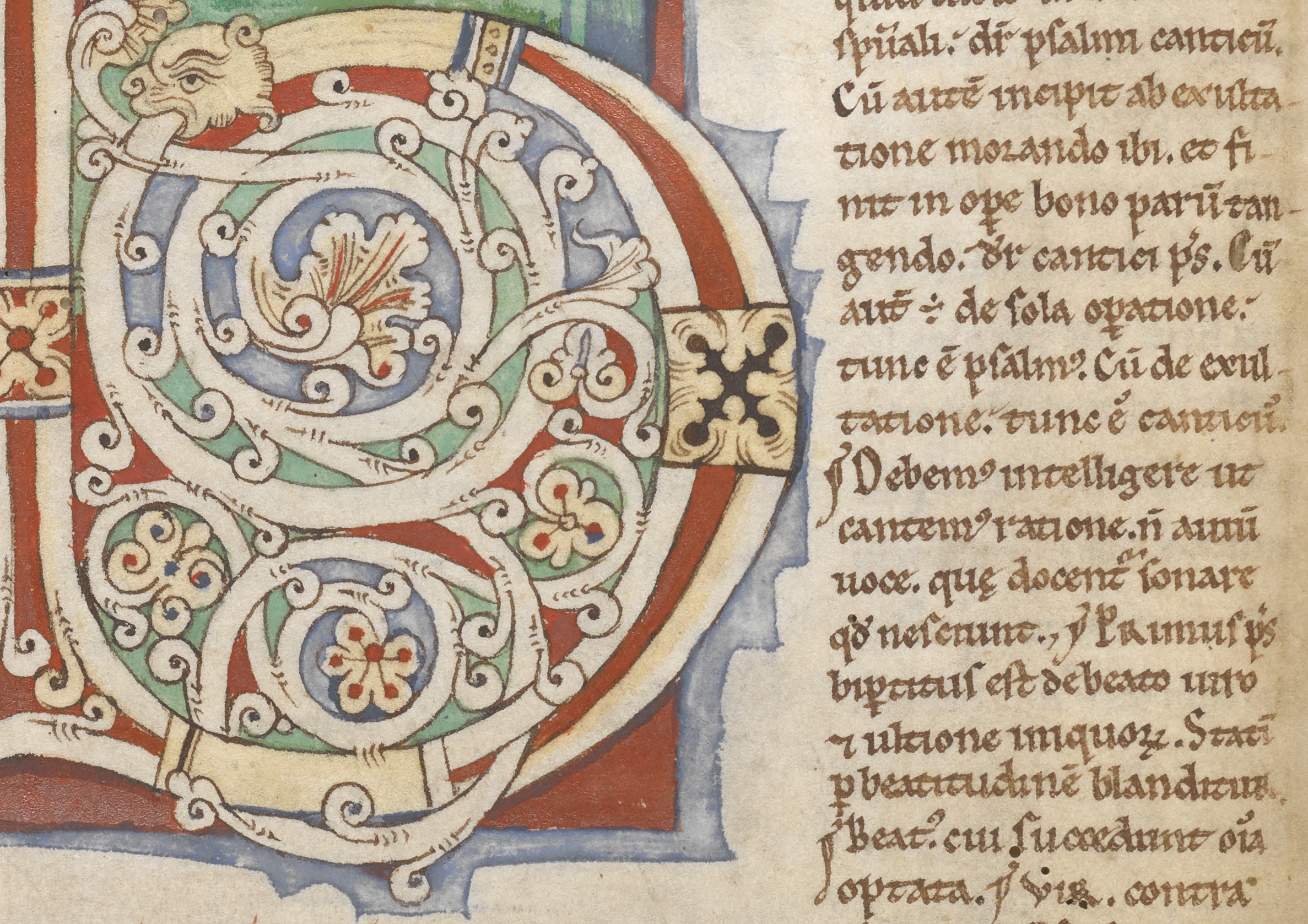 Glossed Psalters Thumbnail