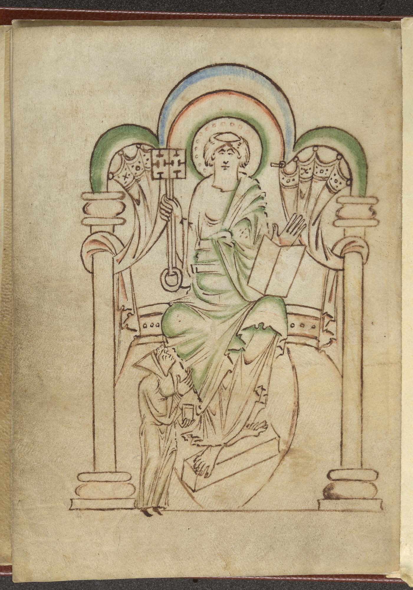 Ælfwine's Prayerbook