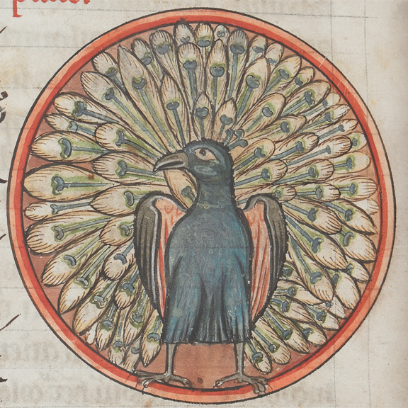 Medieval manuscript collections today - The British Library