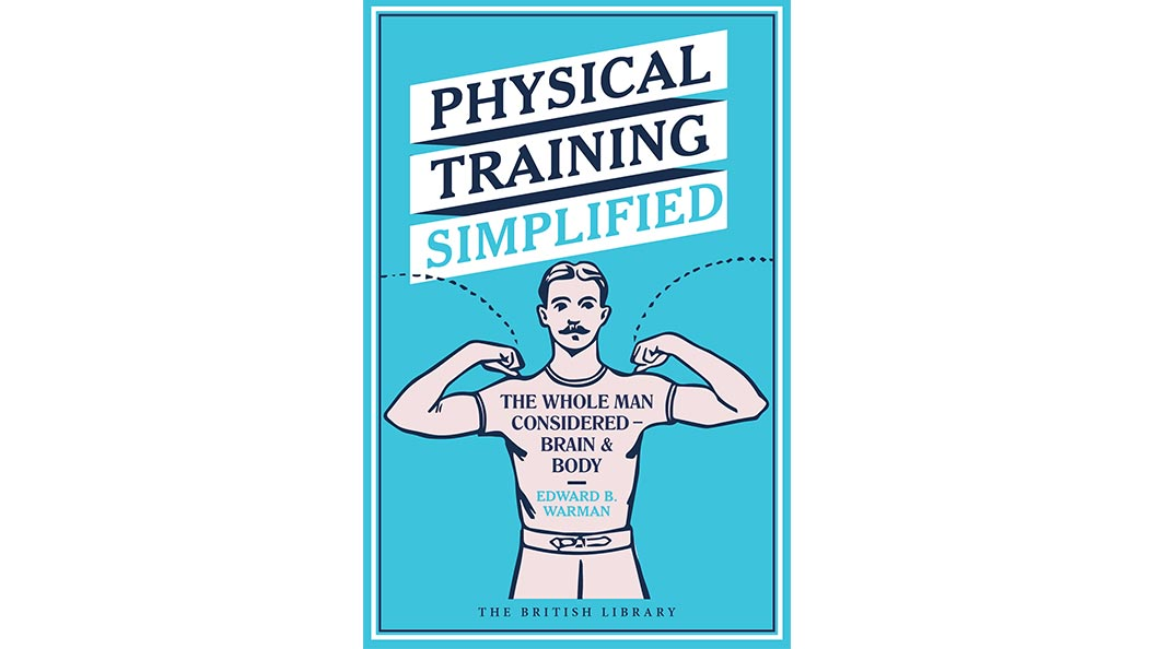 SEPTEMBER_Physical Training Simplified