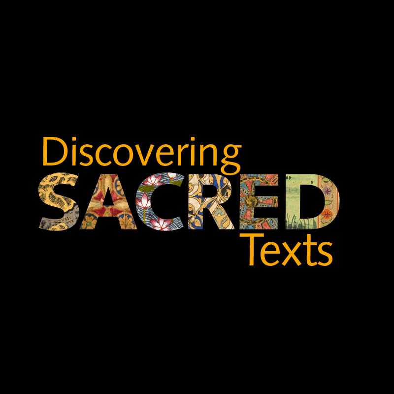 Sacred Texts artwork