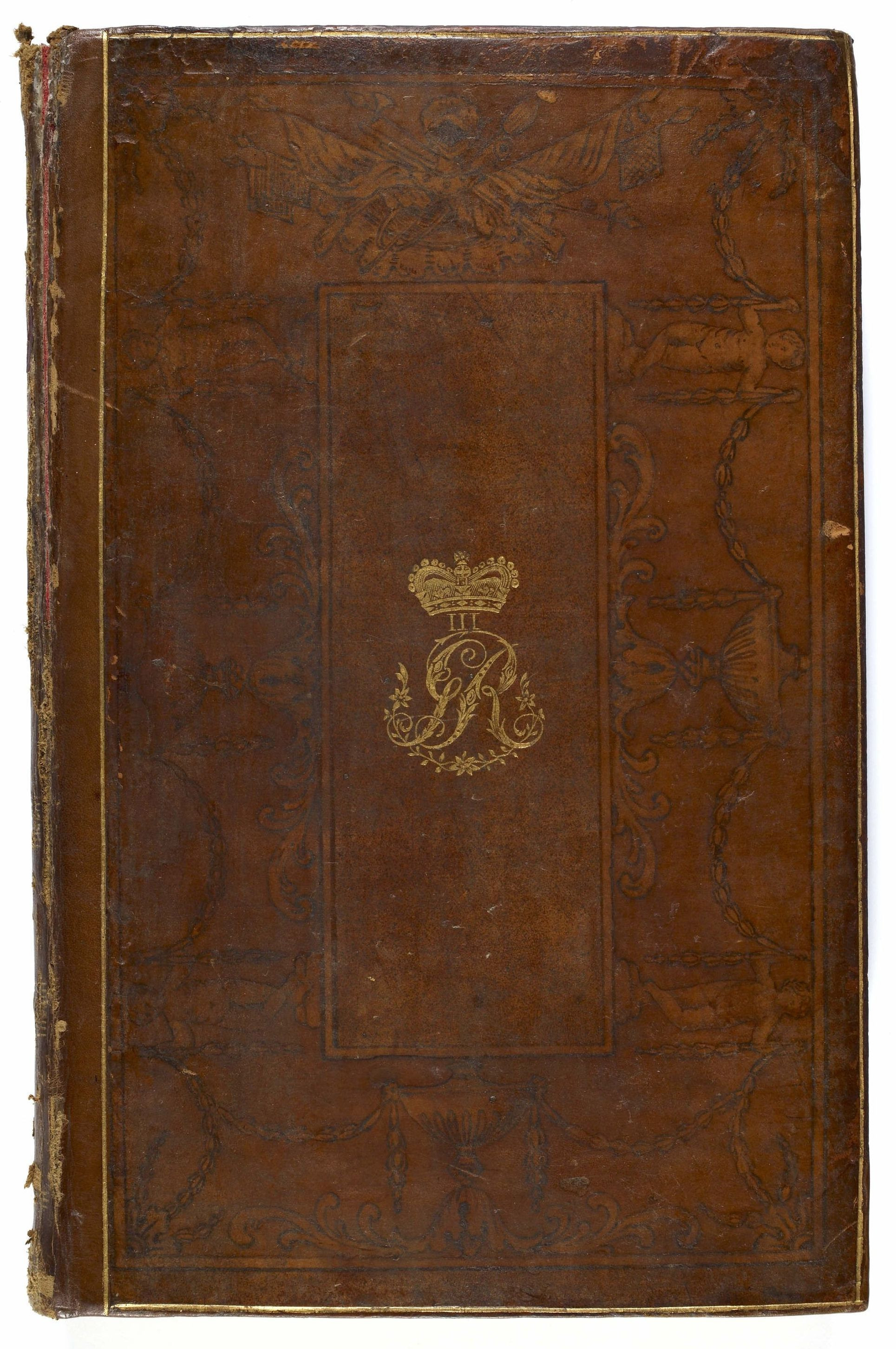 Thomas Simes, A Military Course for the government and conduct of a Battalion, designed for their regulations in Quarter, Camp, or Garrison; with ... observations and instructions for their manner of attack and defence. F.P. (London, 1777), 63.a.5.