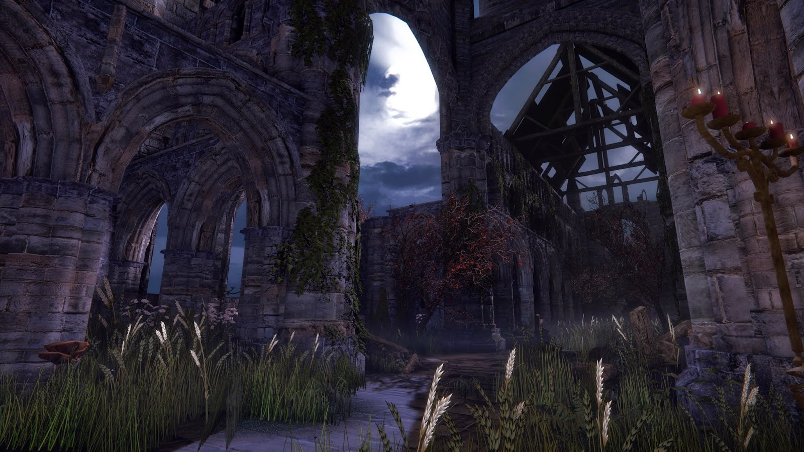 Team Flying Buttress De Montfort University using CryENGINE for 2014 Off the Map