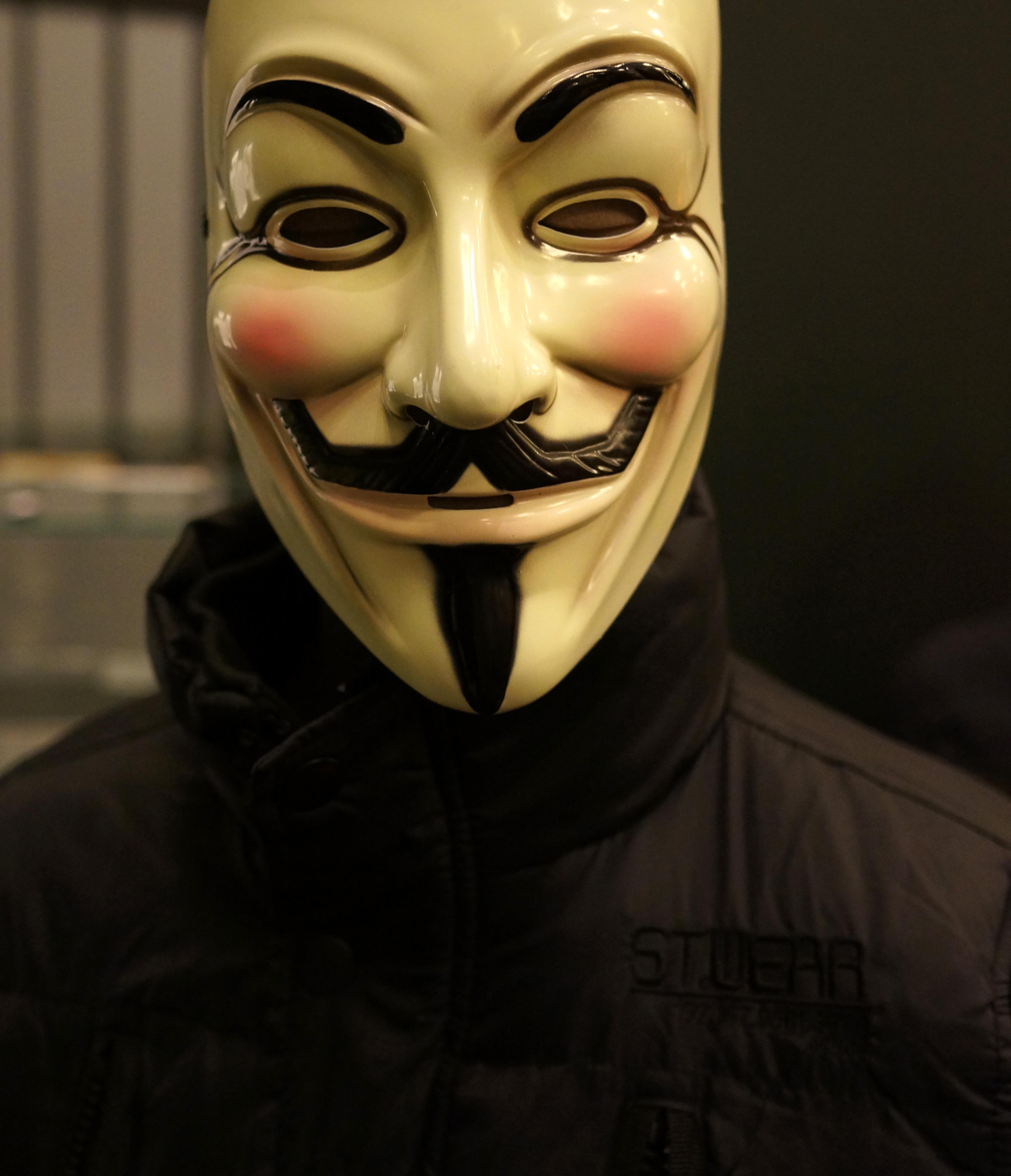 Картинка маска в значит вендетта