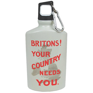 Image of Britons! Your country needs you mug