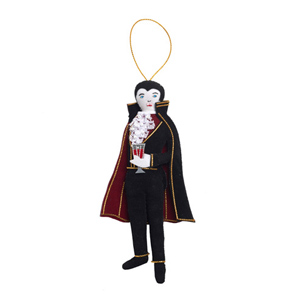 Dracula decoration