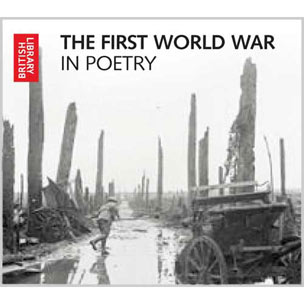Image of The First World in Poetry CD cover