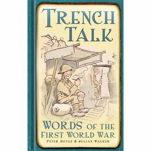 Image of Trench Talk book cover