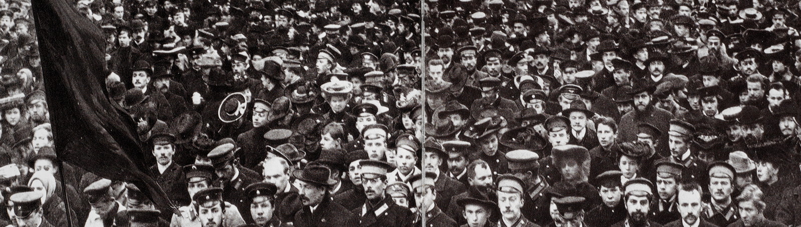 The Russian Revolution Timeline – The British Library - The