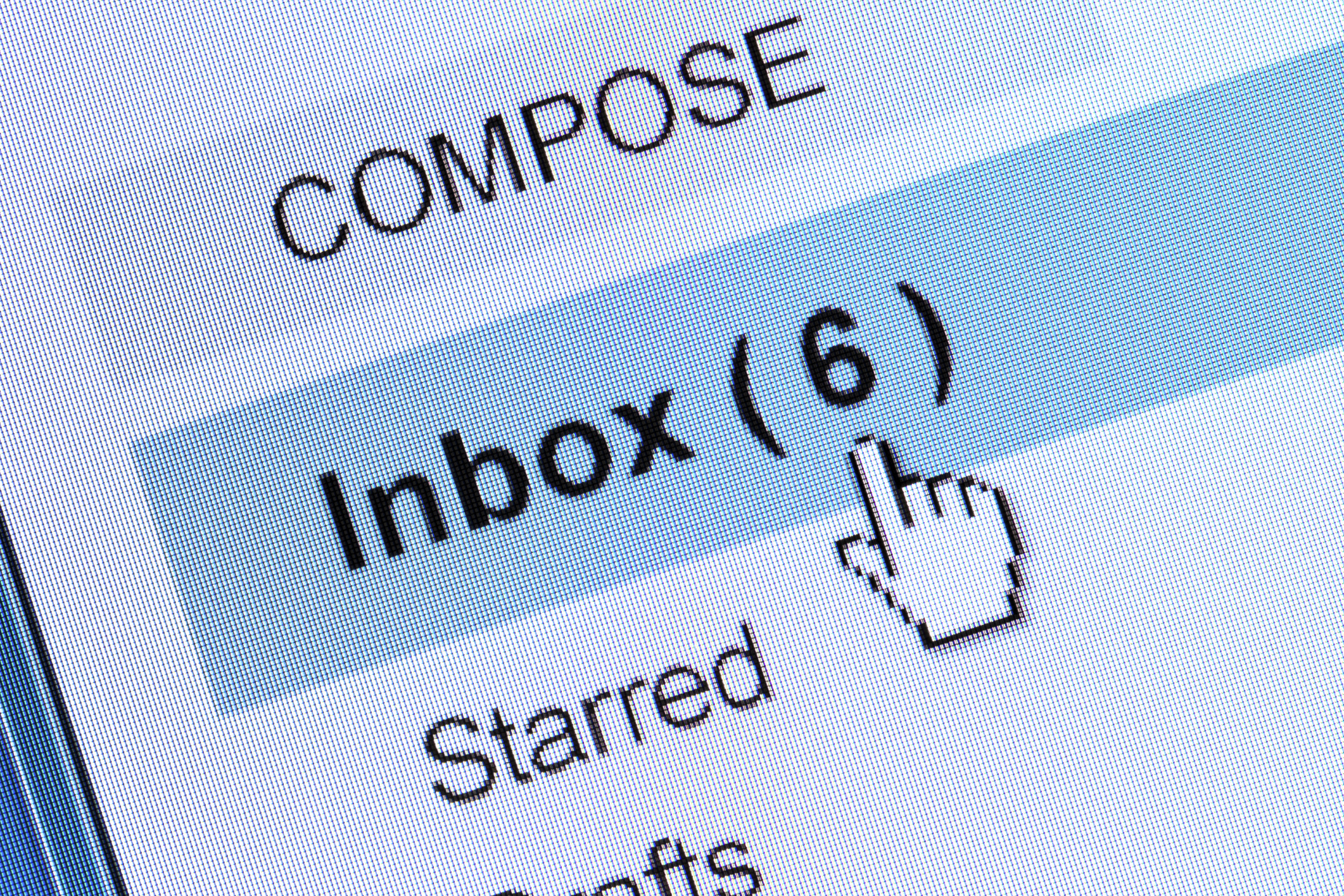 On Demand - email