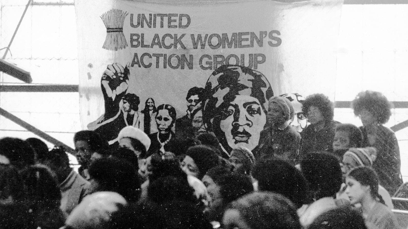 Civil rights and the Women's Liberation Movement
