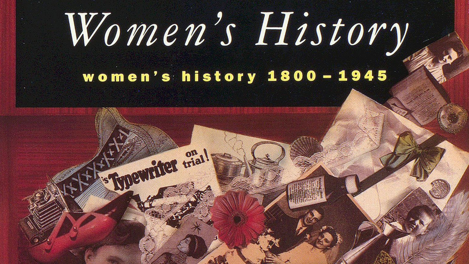 Women's Studies, Women's History and the Women's Liberation Movement
