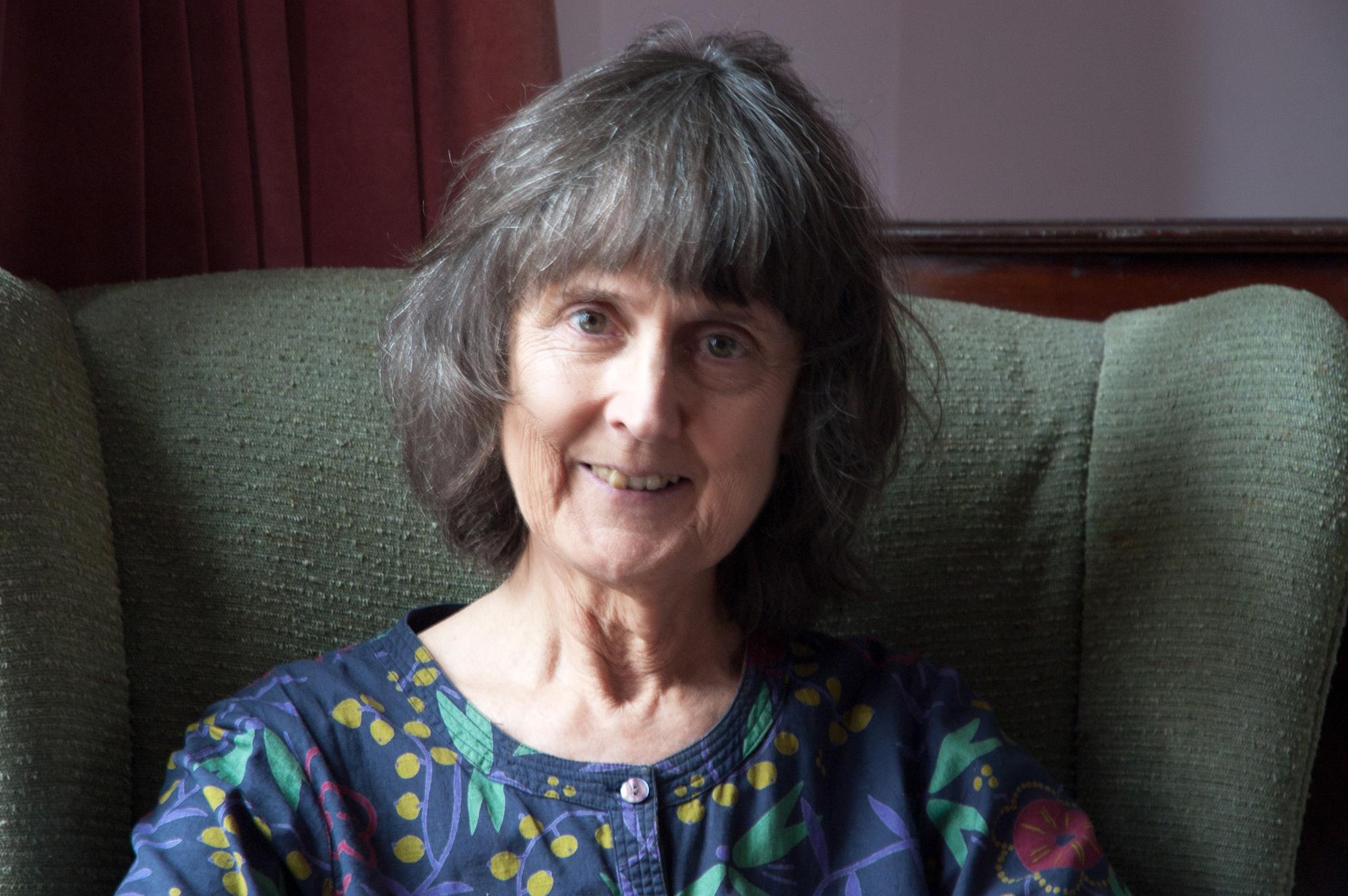 Zoe Fairbairns
