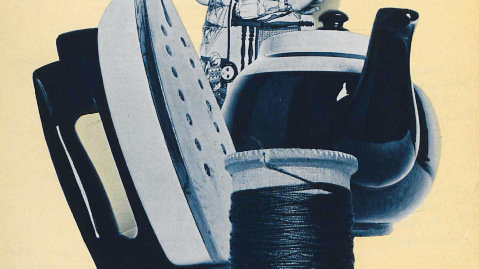Design and Spare Rib