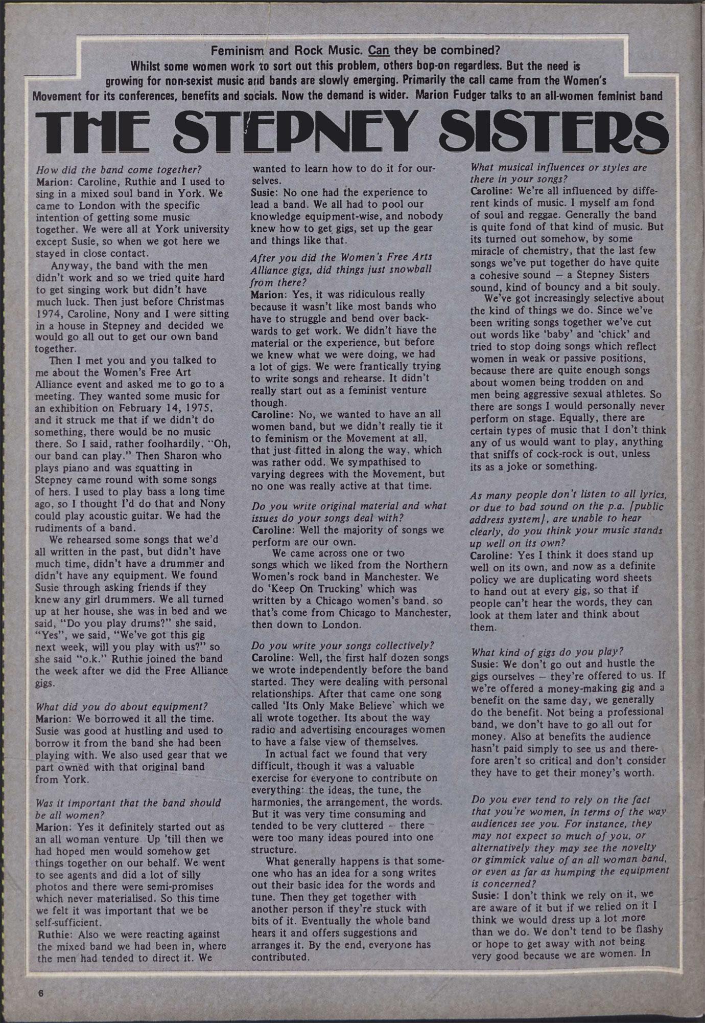 Spare Rib magazine issue 46 p. 6