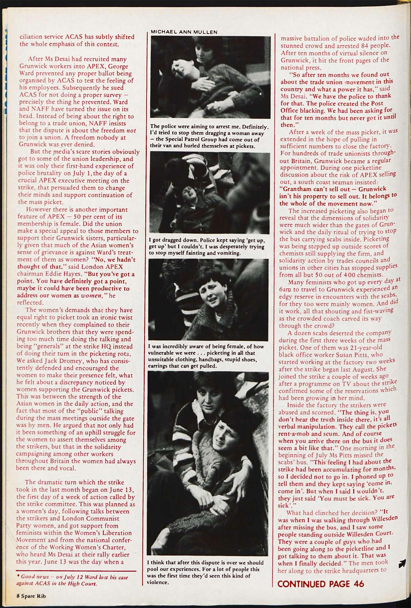 Spare Rib magazine issue 61 p. 8
