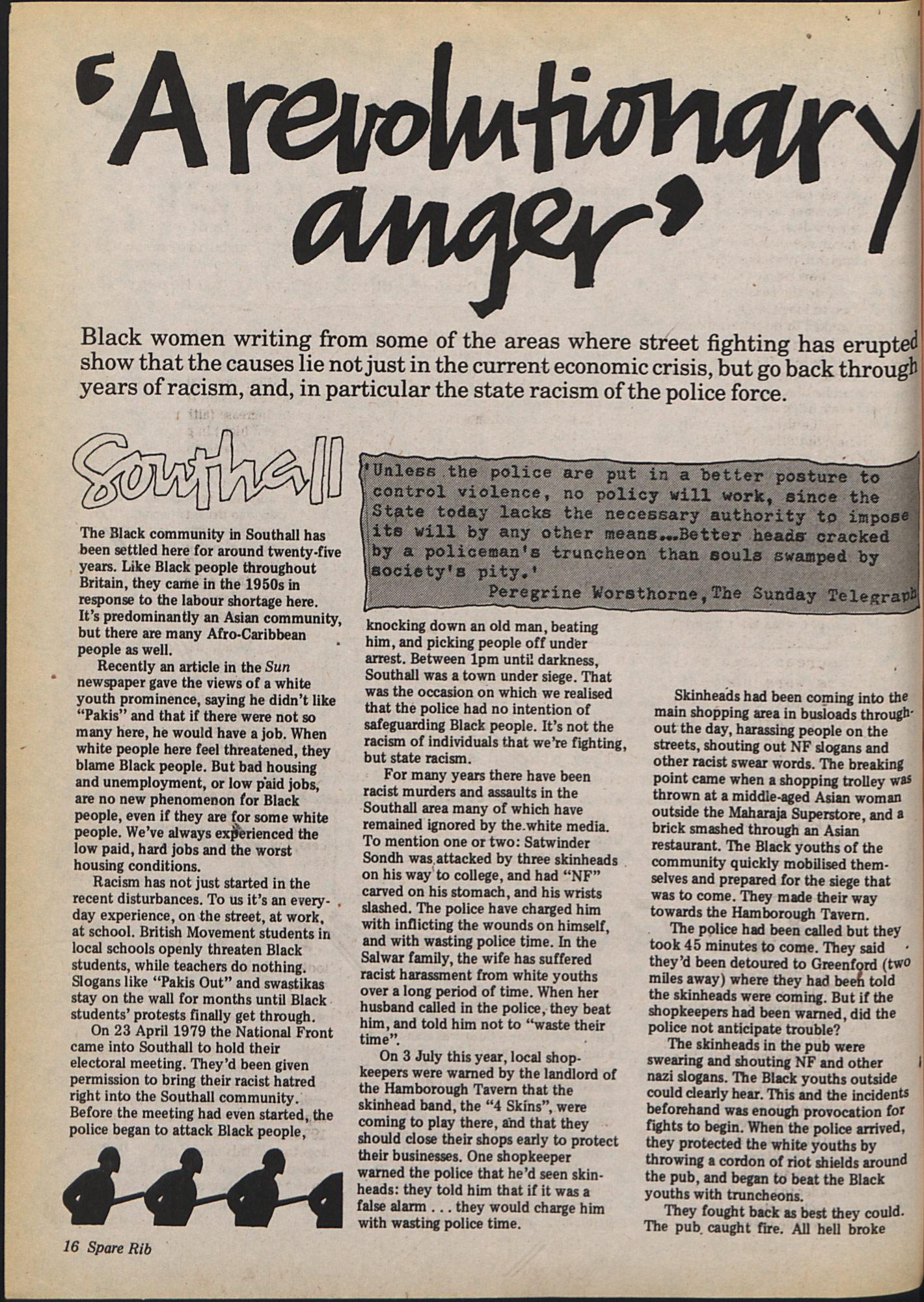 Spare Rib magazine issue 110 p. 16