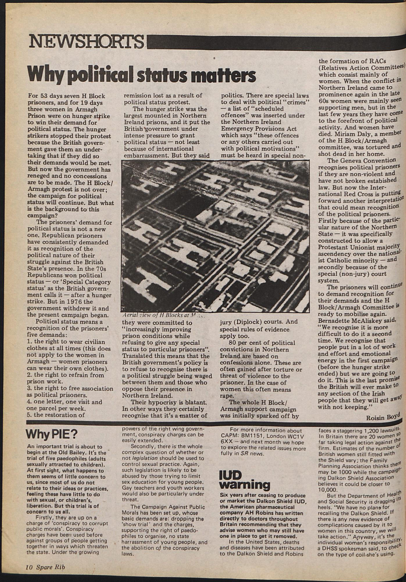 Spare Rib magazine issue 103 p. 10