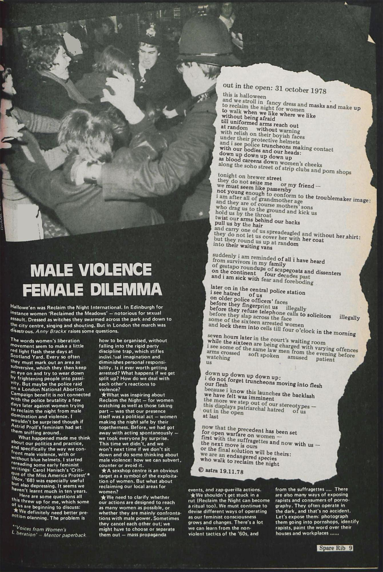 Spare Rib magazine issue 78 p. 9