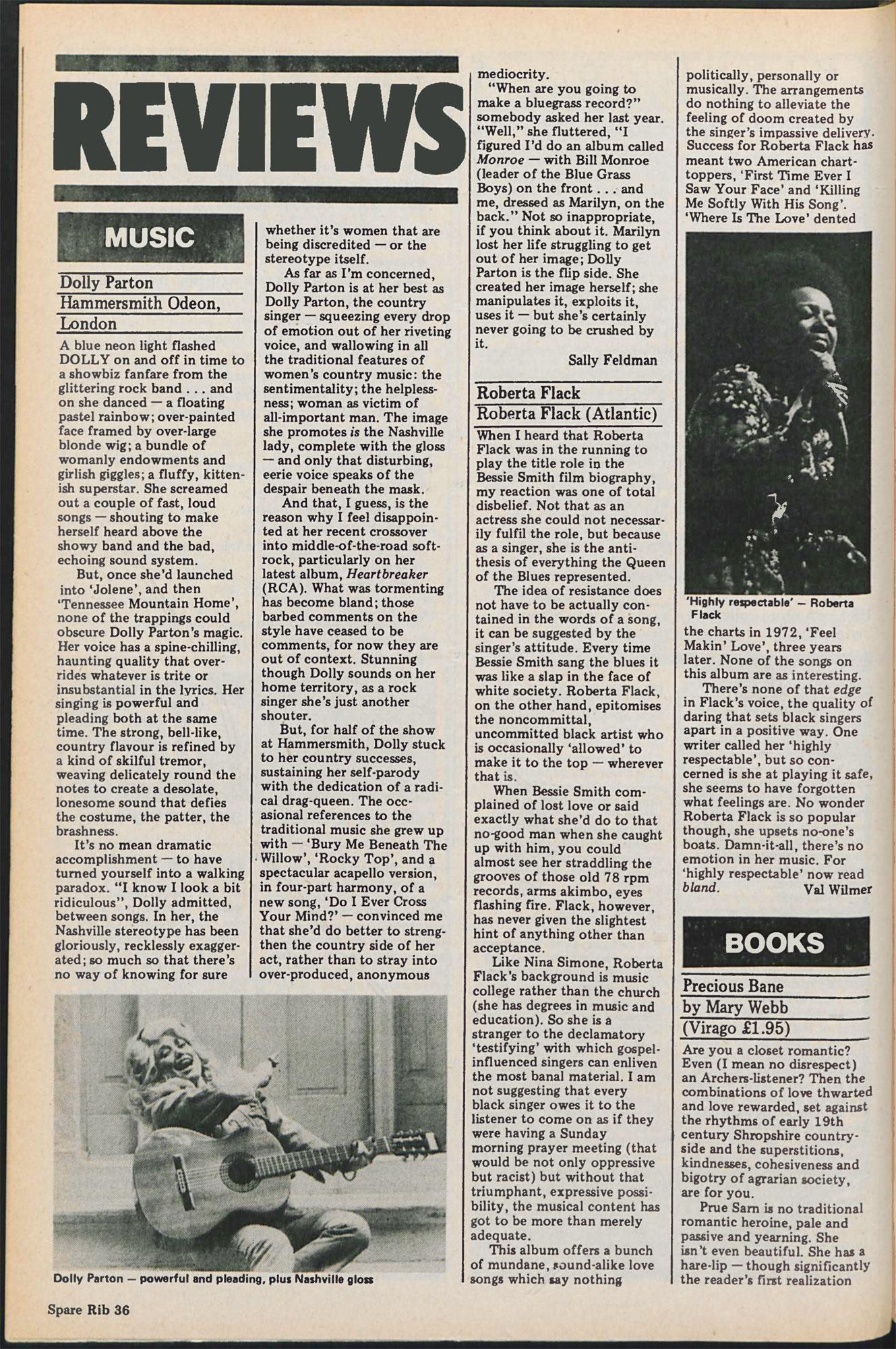 Spare Rib magazine issue 79 p. 36