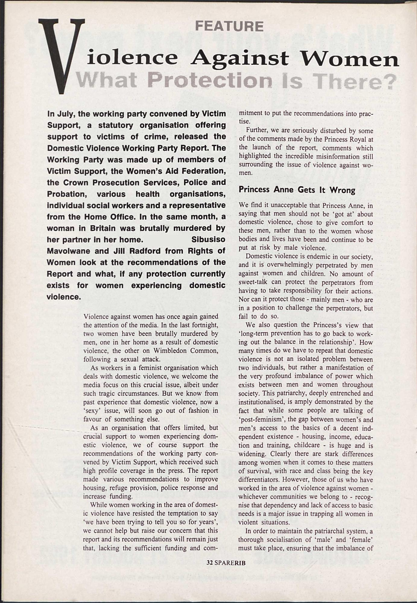Spare Rib magazine issue 237 p. 32