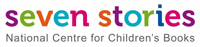 Seven Stories, National Centre for Children's Books logo