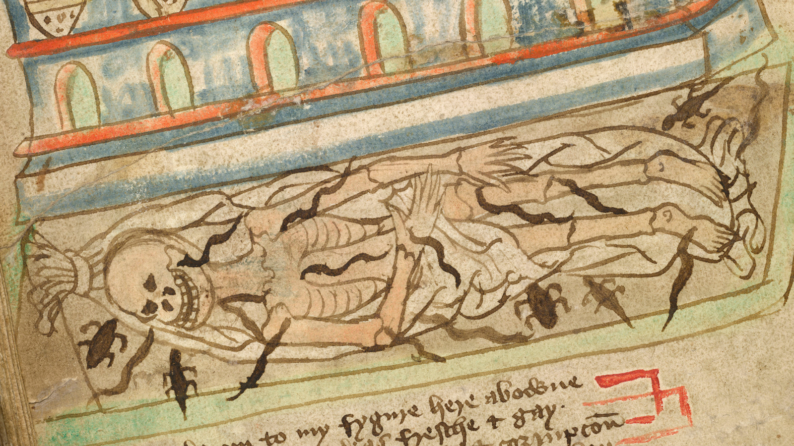 Death and the afterlife: how dying affected the living