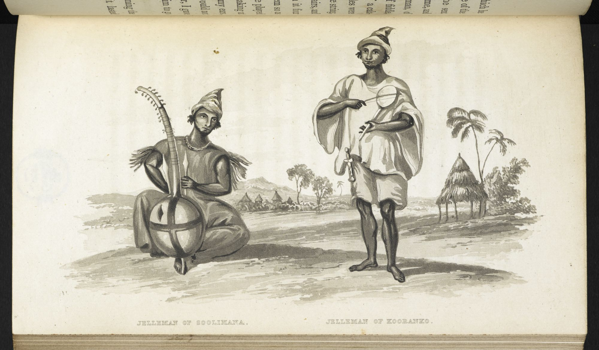 West Africa Word Symbol Song The British Library