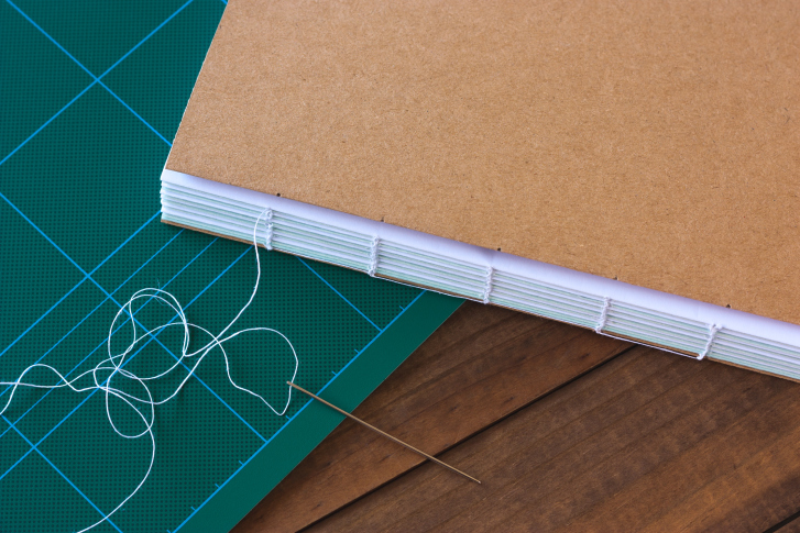 Bookbinding Masterclass