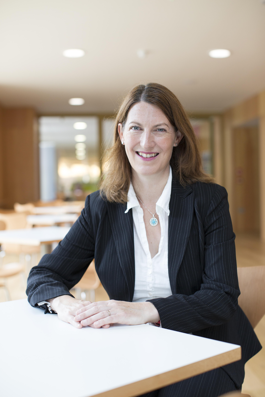 Dr Beth Breeze, University of Kent