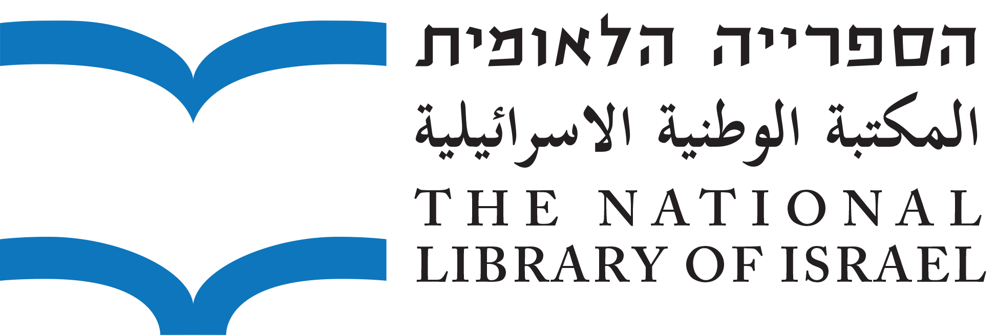 National Library of Israel logo