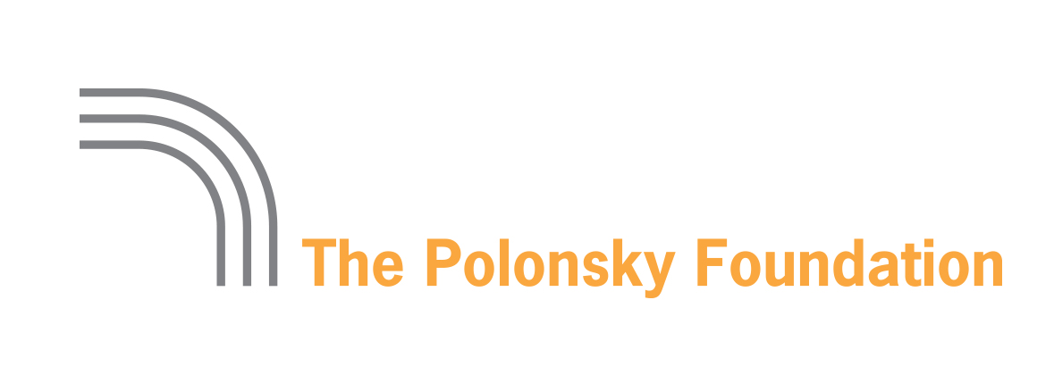 The Polonsky Foundation logo